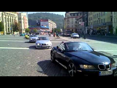 BMW Z3 CLUB   YouTube