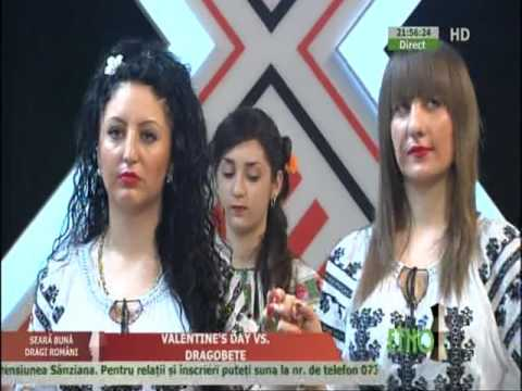 FORMATIA MARI DE LA COSLOGENI ETNO TV 0724837301,0723608719