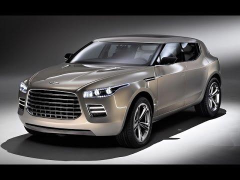 2016 Aston Martin Lagonda SUV Release Date