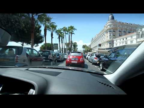 La Croisette Cannes (supercars)
