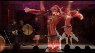 *Hafla No. 5* (Official Trailer 2011) belly dance show with Lina, Amira Ates, Omar Jamil...