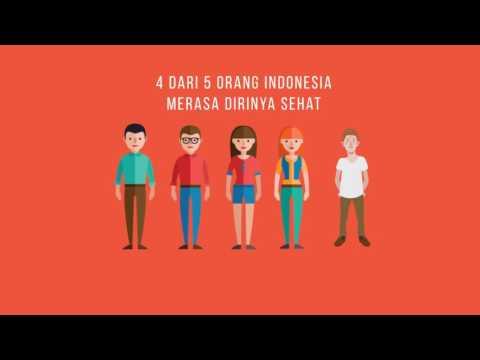 """""""Pola Hidup Sehat"""" Iklan Motion Graphic Smkn 51 Jakarta 2016/2017"""