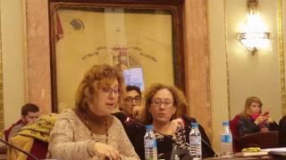 Corredor Mediterráneo - Peligro de que acabe en Valencia