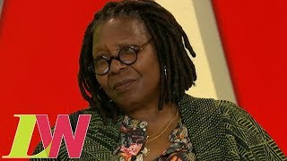 After The View Whoopi Goldberg Wants to Be a Fashion Designer | Loose Women
