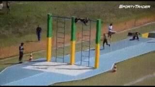 НЕЧЕЛОВЕЧЕСКИЕ способности спортсменов экстремалов!