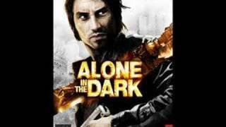 Alone in the dark soundtrack - Edward Carnby