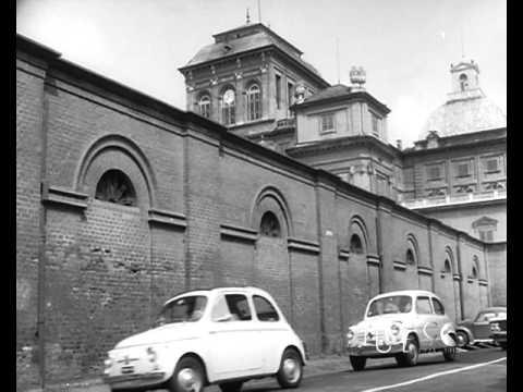 Il barocco in Piemonte (1963)