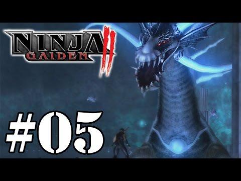 Let's Play: Ninja Gaiden 2 - Parte 5