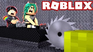 DO NOT ENTER THE DEATH GAME in ROBLOX 😱