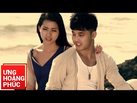 BUÔNG TAY LẶNG IM ( THE SILENT SEPARATING HANDS ) | ƯNG HOÀNG PHÚC | OFFICIAL MUSIC VIDEO
