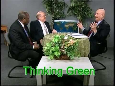 Green Energy In New London On Thinking Green