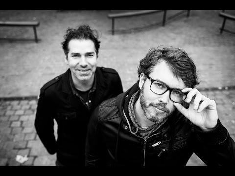 Stefan Dixon & Klaas Delrue - Vir nou, Voor nu (Lyric video)