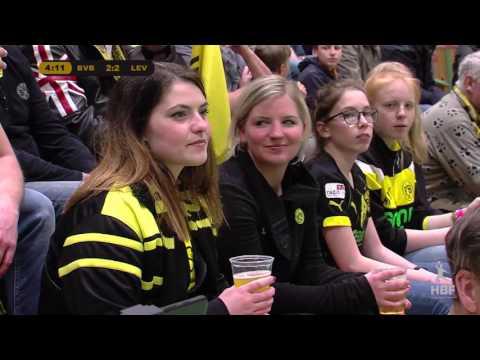 Damen Handball Bor. Dortmund-Bayer 04 Leverkusen