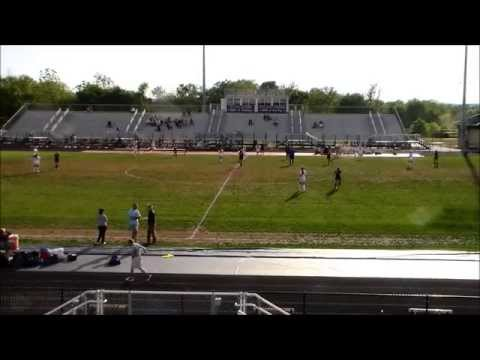 PFHS vs  Briar Woods Conference Game