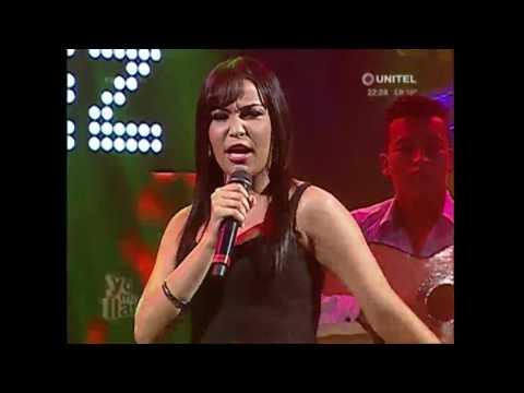 Yo Me Llamo - Bolivia 2017 – Natalia Jiménez -  Me muero 22/06/2017
