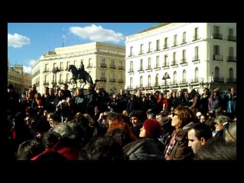 Asamblea General Sol -tema: Situacion Legal Actual -29/01/2012 -parte 2-