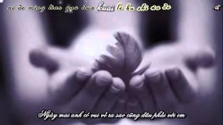 [ Vietsub + Pinyin ] Half Love Song [Fated to love you OST - Định mệnh anh yêu em ]