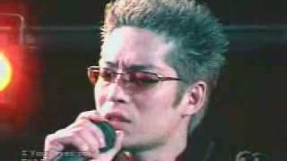 EXILE Your eyes only 英語版