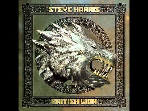 Steve Harris - British Lion - A World Without Heaven