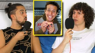 Das Problem mit den Willi Wills Wissen Memes.. | Jay & Arya Podcast