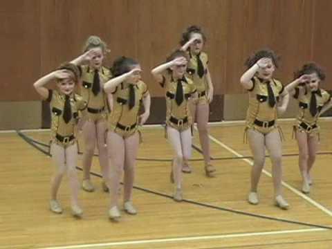Abigail Dance webster