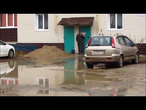 Фото улицы Мелиораторов, Краснослободск, Волгоградская обл.