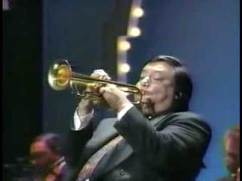 Arturo Sandoval From the Bottom of my Heart Live