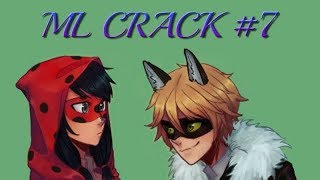 Miraculous Ladybug Crack #7 (Thanks for 5K Subs!)