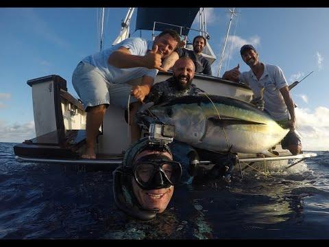 Azores 38N & Azores Fishing  - Trip To Santa Maria September 2019