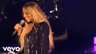 Mariah Carey - Always Be My Baby (Live at the 2018 iHeartRadio Music Festival)