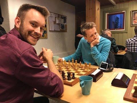 Chess960 Championship on Chess.com