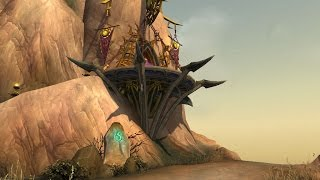 Skyreach Instance Location [Simple WoW Locations]