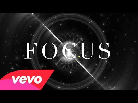 Ariana Grande - Focus (Lyric Video)