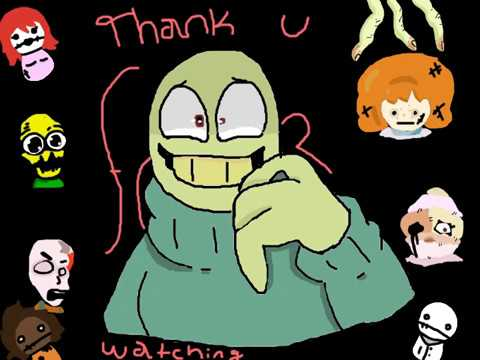 Cradles A Salad Fingers Animation (a Gift For Creepy Fell 2005)