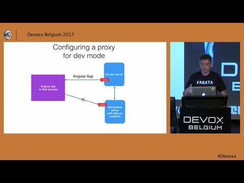 Angular for Java Developers by Yakov Fain