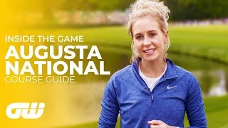 Augusta National: The 6 CRUCIAL Holes | The Masters 2019 | Golfing World