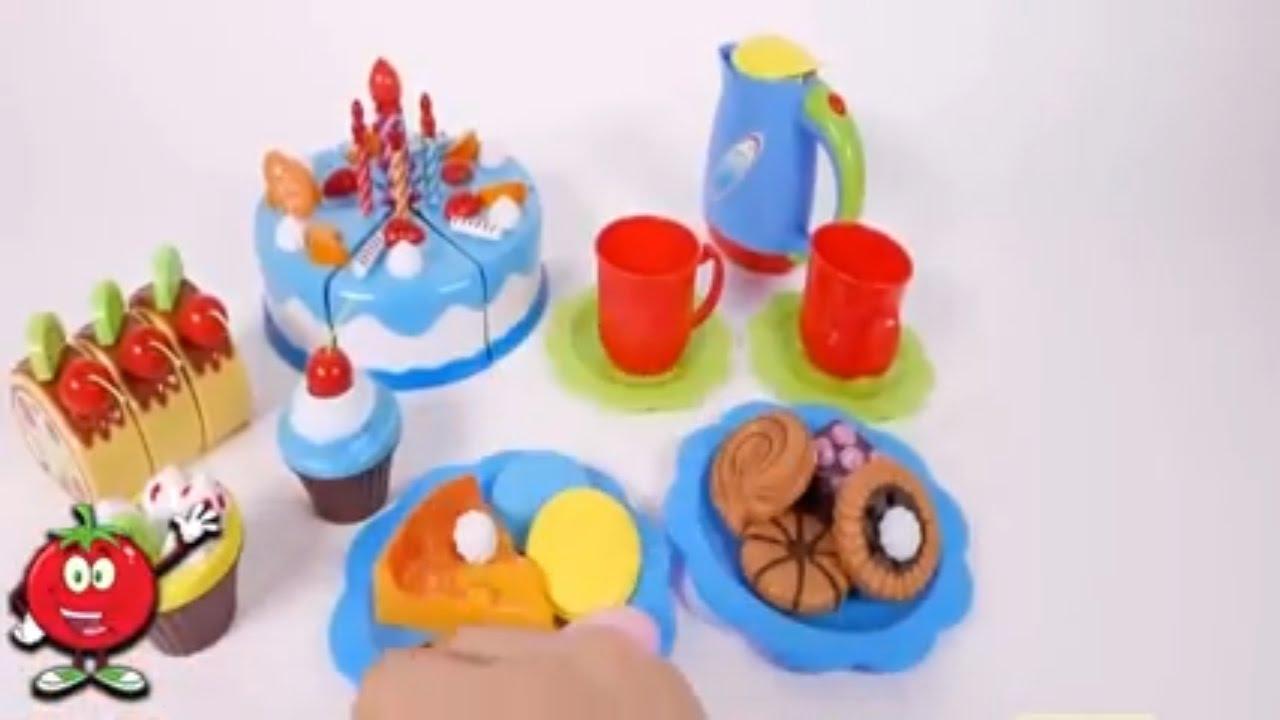 como hacer torta de cumpleaos para nios juguete de cocina para nios
