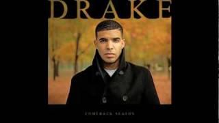 Drake - King Leon Instrumental (w/ Download)