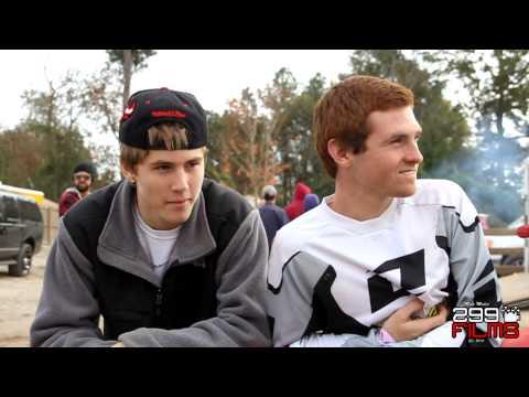 Chase Bailey, Nick WeddingtonBloopers