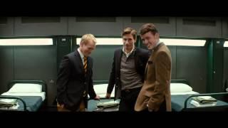 Kingsman: Секретная служба смотреть онлайн фильма трейлер