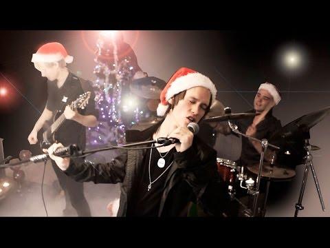 PELLEK - 12 DAYS OF CHRISTMAS (Power Metal)