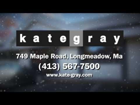 Kate Gray Holiday Spot Dec - 2013