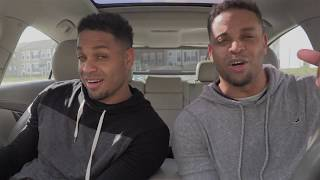 Atlanta Georgia Area Watch This Video @hodgetwins