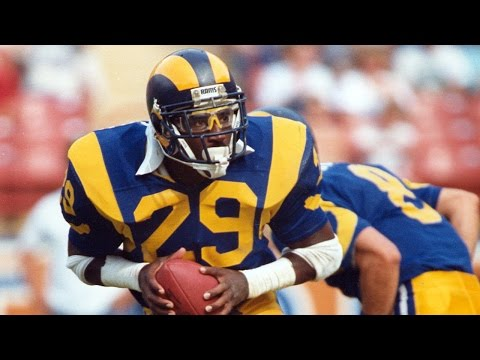 52: Eric Dickerson  The Top 100: NFL's Greatest Players 2010  NFL Films