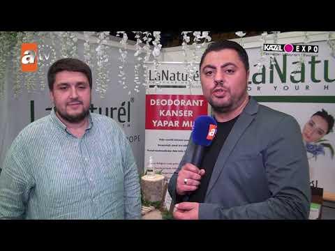 Kazel Expo Gelsenkirchen Yayin 2 Bölüm