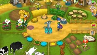 Farm Mania 2 - Level 29 & 30 (Arcade Mode)