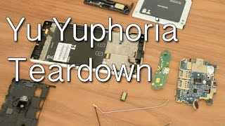 Yu Yuphoria Teardown Challenge- What Is Inside A Yu Yuphoria? Find Out!