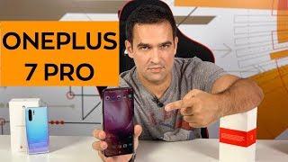 OnePlus 7 Pro Review Complet si comparatie cu alte telefoane de top!