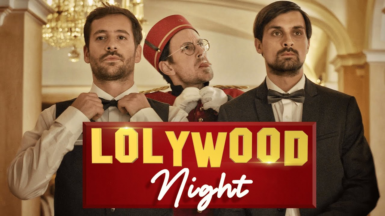 Lolywood Night – Bande Annonce