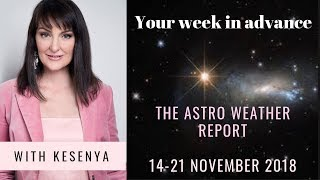 CLOSURE FROM THE PAST! Venus stations, Mars leaves Aquarius & new energy for ALL SIGNS!